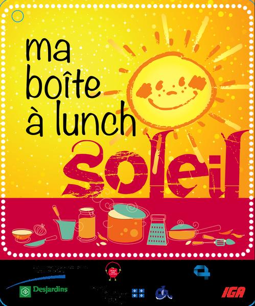 Ma Boite a Lunch Soleil