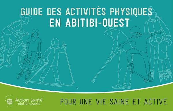 Guide des Activités Physiques en Abitibi-Ouest