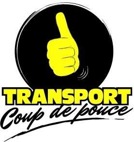 Logo Transport Coup de Pouce